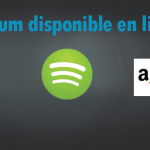 Album maintenant disponible en ligne… Itunes, Spotify etc..