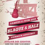 Concert chez Les Zigotos