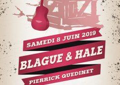 Blague et Hale Chez Les Zigotos